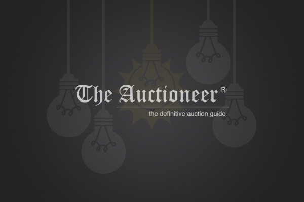 The Auctioneer - The Definitive Auction Guide
