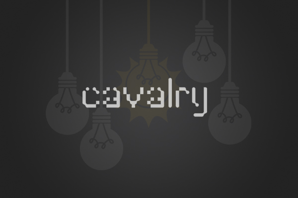 Cavalry Media - We Design, Build & Market Businesses Online