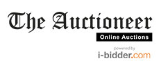 The Auctioneer - Online Auctions